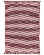In- & Outdoor-Teppich Morty Rot
