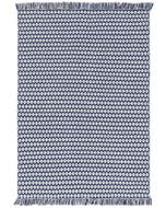 In- & Outdoor-Teppich Morty Dunkelblau