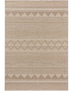 In- & Outdoor-Teppich Naoto Taupe