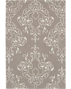 Teppich Harlequin Taupe