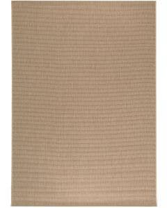 In- & Outdoor-Teppich Metro Beige
